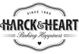 Harck and Heart Logo