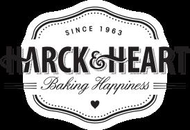 Harck and Heart Logo